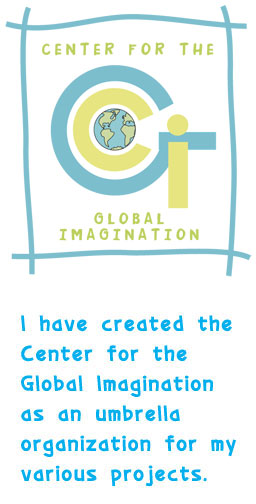 Center for the Global Imagination
